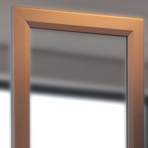 Aluminium meubilair - Profiel Frame