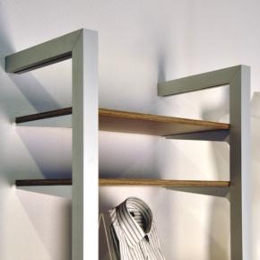 Aluminium meubilair - Profiel Square